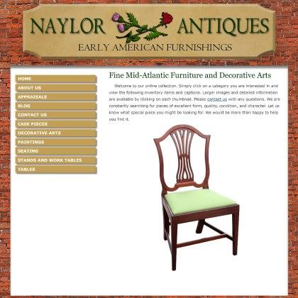 Naylor Antiques