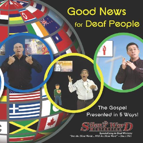 Good News DVD