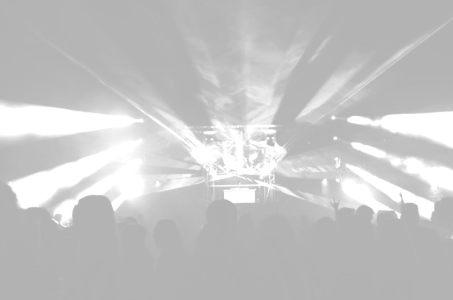 Licht en geluid verhuur