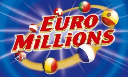 Euro Millions: un grand gagnant reverse 50 millions à des associations
