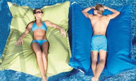 10 Objets incontournables pour la piscine cet été