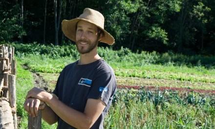 Bio et hyperproductive : la ferme magique d'un agriculteur québécois