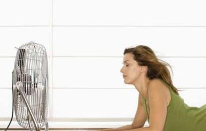Vous rêvez d'avoir la climatisation mais vous n'avez qu'un ventilateur? Solution…