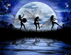 Pleine lune du 13 juin 2014, « De deux choses lune l'autre, c'est le soleil » – auteur: Lunesoleil