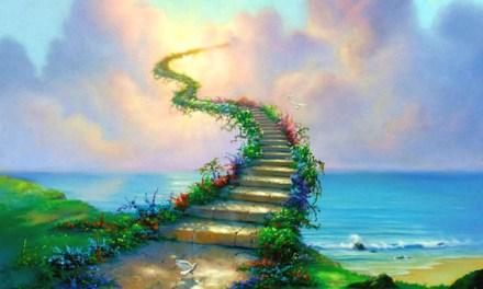 A quoi ressemble le paradis ?