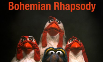 The Muppets: Bohemian Rhapsody!