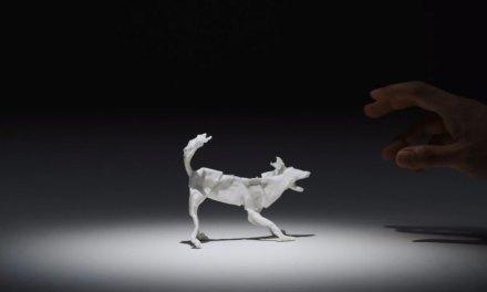 Un artiste japonais donne vie à des mouchoirs en papier en les transformant en des animaux plus vrais que nature