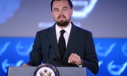 Leonardo Di Caprio récolte 25 millions de dollars pour les animaux