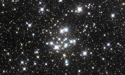 Pourquoi les étoiles scintillent-elles ?