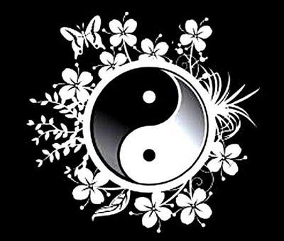 Yin yang signification journal des bonnes nouvelles for Signification du noir et blanc