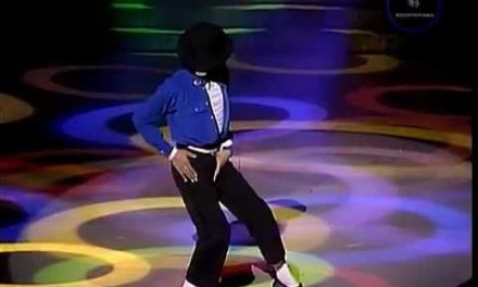 Michael Jackson – Grammy Awards 1988 (Full Performance)