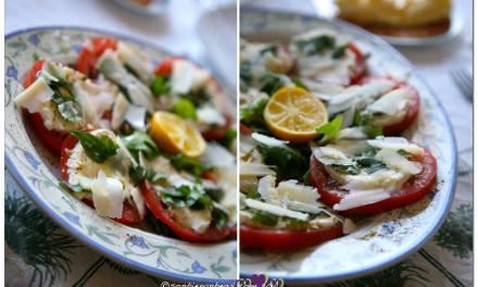 Délices culinaires et photographiques de Sophie Naphegyi.