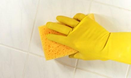 Astuces: Comment nettoyer les joints de la salle de bain ou du carrelage ?