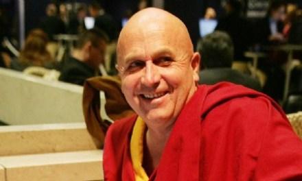 Matthieu Ricard: «La méditation, une nouvelle manière d'être»
