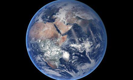 La couche d'ozone en bonne voie de guérison