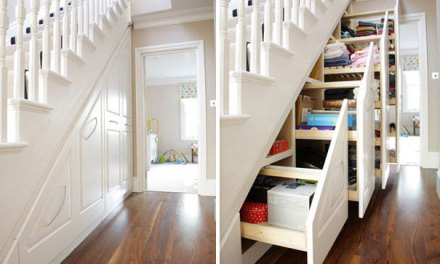 22 escaliers hors du commun qui vous donneront envie d'aller toujours plus haut