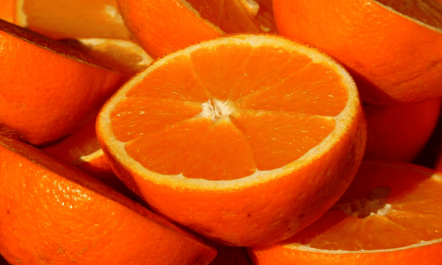 11 usages et bienfaits de l'orange
