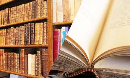 Découvrez d'où provient l'odeur si particulière des vieux livres