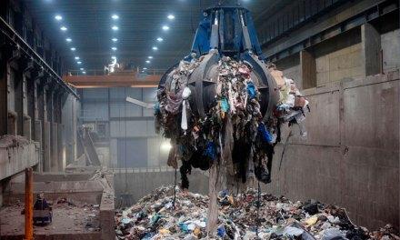 C'est le monde à l'envers : la Suède et la Norvège importent des déchets pour alimenter leurs centrales
