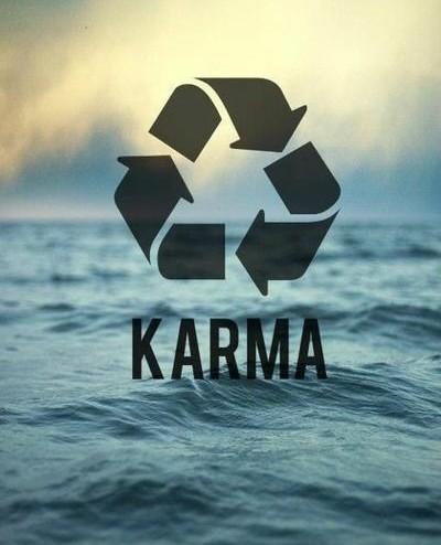 Les 12 lois du Karma (qui changeront votre vie)