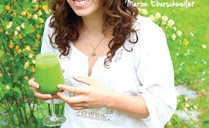 A lire de toute urgence: Le Régime d'Abondance de Marion Eberschweiler