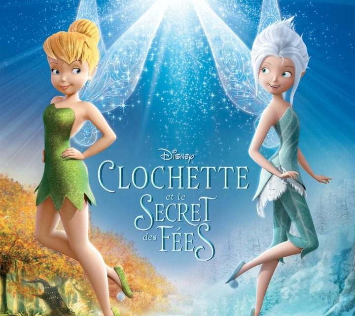 La Fée Clochette et le Secret des fées Film Complet