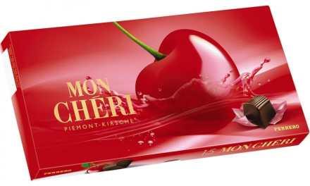 La question con: Combien faut-il manger de chocolats «Mon Chéri» pour être bourré? Il l'a fait!