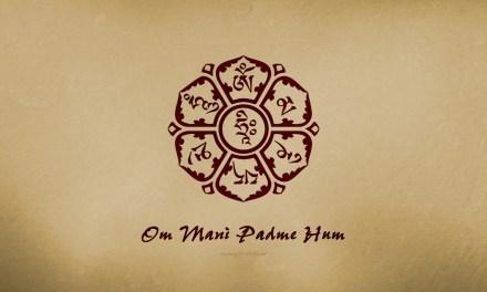 Signification du mantra «Om mani padme hum»