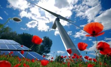 Au Danemark, les renouvelables, c'est pas que du vent