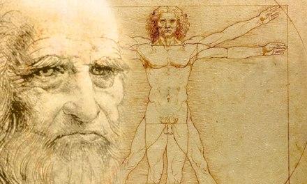 Léonard de Vinci était végétarien. Voici ce qu'il disait à ce propos…