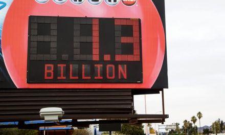 Powerball: Comment participer depuis la France ou l'étranger au gros lot record de la loterie américaine (1,5 milliard de dollars)