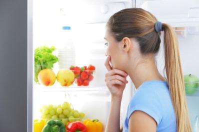 5 aliments qu'il ne faut pas conserver au réfrigérateur