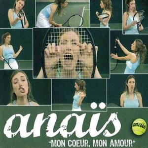 Anais – Mon Coeur, Mon Amour (Live)