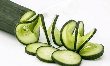 13 utilisations du concombre qui vont vous surprendre