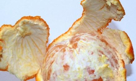 Ne jetez plus la peau des oranges ! Découvrez sa grande utilité.