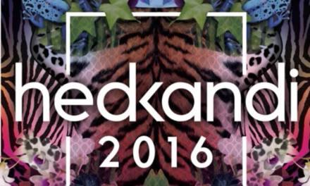 Musique! HED KANDI 2016 by DJ ALEX CUDEYO