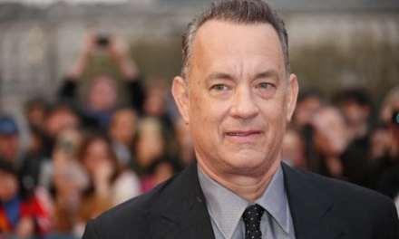 Quand Tom Hanks débarque au milieu de leurs photos de mariage