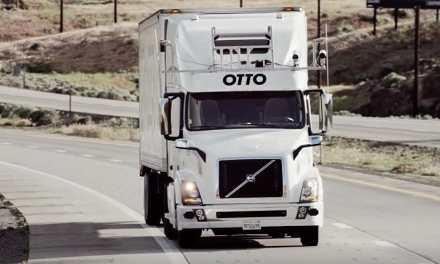 USA: première livraison assurée par un camion sans chauffeur d'Otto, filiale d'Uber