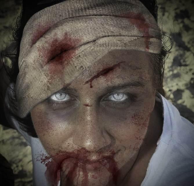 Vous voulez avoir cette là pour Halloween sur votre profil facebook? Le JDBN vous explique comment faire…