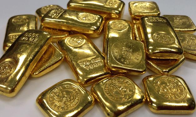 Belle surprise pour un héritier: la maison d'Evreux contenait 100 kg d'or