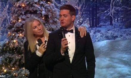 Michael Buble & Barbra Streisand « It Had To Be You »