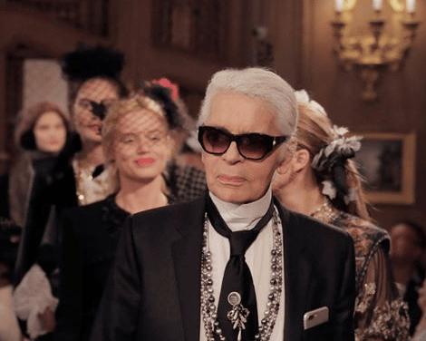 18 minutes de pure féerie – Défilé Chanel avec Lili Rose Depp et Pharrell Williams en prime!