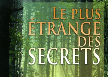 Le plus étrange des secrets – Earl Nightingale – Livret pdf complet 12 pages