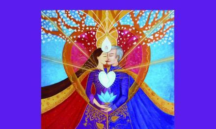 « LES FLAMMES JUMELLES »   Une voie de transformation à travers une nouvelle dimension de l'amour