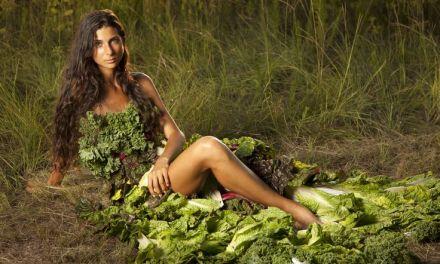 les 10 meilleures raisons de devenir végétalien par Kristina de Fullyraw.com