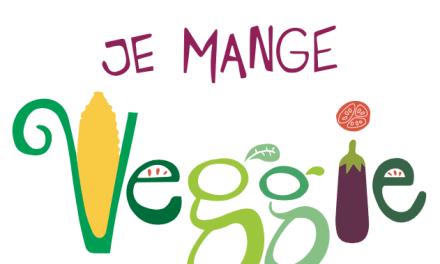 Je mange veggie – Ôna Maiocco