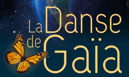 La danse de Gaïa – Elisabet SAHTOURIS