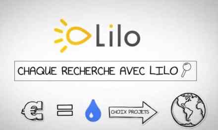 Lilo, l'alternative à Google qui améliore le monde de demain