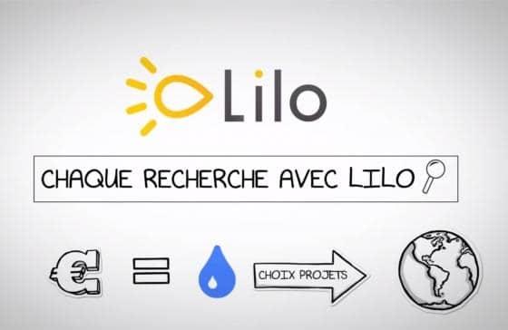 Lilo, l'alternative à Google qui améliore le monde de demain