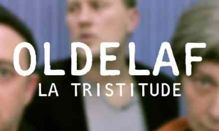 Oldelaf – La Tristitude (Clip officiel)